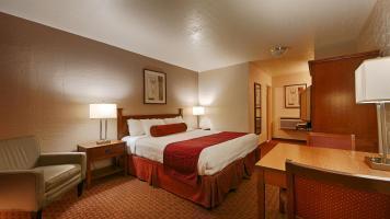 Hotel Best Western Sahara