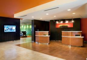 Hotel Courtyard By Marriott Albuquerque Airport