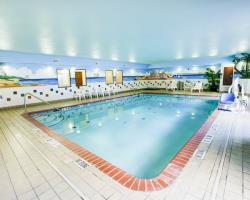 Hotel Quality Inn & Suites Near University