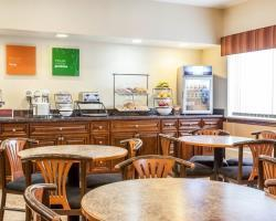 Hotel Comfort Inn Bothell - Seattle North