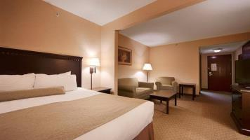 Hotel Best Western Plus Danville Inn