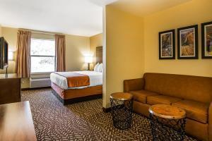 Hotel Quality Inn & Suites Montclair