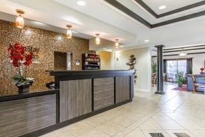 Hotel Mainstay Suites Fort Campbell