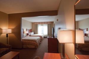 Hotel Best Western Plus Grand Island Inn & Suites