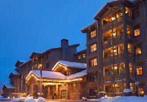 Hotel Teton Mountain Lodge And Spa