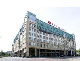 Hotel Ramada Leipzig City Centre