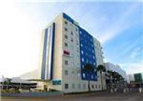Hotel One Culiacan Forum