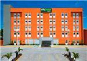 Hotel City Express Junior Veracruz Aeropuerto