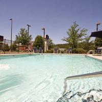 Hotel Hampton Inn Atlanta-woodstock