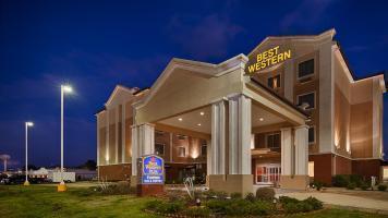 Hotel Best Western Plus Flowood Inn & Suites