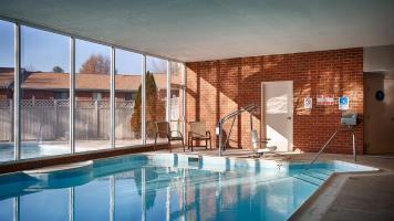 Hotel Best Western Plus Inn At Hunt Ridge