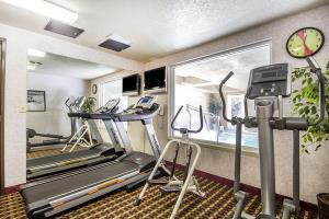 Hotel Comfort Inn Lathrop - Stockton Airport