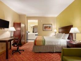 Hotel Baymont Inn & Suites Warrenton