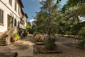 Hotel Giotto Park
