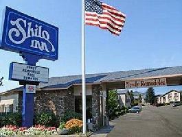 Hotel Shilo Inn Grants Pass