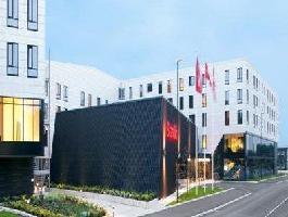 Scandic Forus Hotel