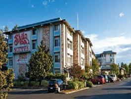 Hotel Shilo Inn Suites Tacoma