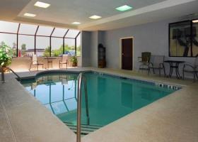 Hotel Comfort Inn & Suites Galleria