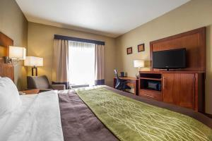 Hotel Comfort Inn & Suites Woods Cross - Salt Lake City North