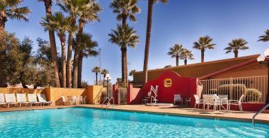Hotel Best Western Rancho Grande