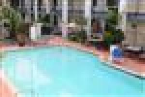 Hotel Best Western Palm Garden Inn