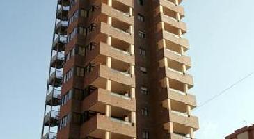 Aparthotel Don Gregorio Fincas Benidorm
