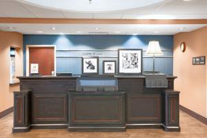 Hotel Hampton Inn & Suites Wells-ogunquit, Me
