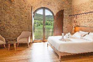 Hotel Domus Selecta Casa Albets (vegano Y Ecologico)