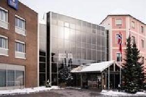 Hotel Scandic Ambassadeur Drammen
