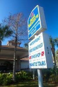 Hotel Best Western Crystal River Resort