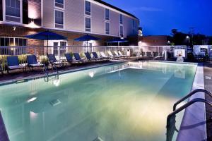 Hotel Hampton Inn & Suites Cape Cod-west Yarmouth