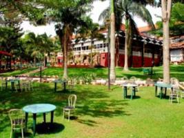 Hotel Imperial Botanical Beach