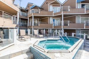 Hotel Quality Inn & Suites Oceanview
