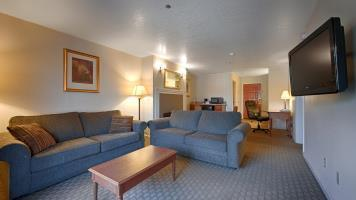 Hotel Best Western Colonial Inn