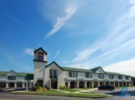 Hotel Best Western East Brunswick Inn