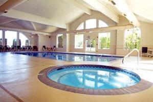 Hotel Best Western Plus Caldwell Inn & Suites