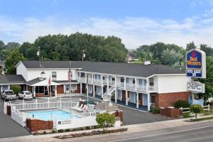 Hotel Best Western Butch Cassidy Inn