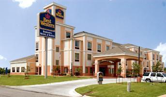 Hotel Best Western Plus Waynesboro Inn & Suites Conference Center