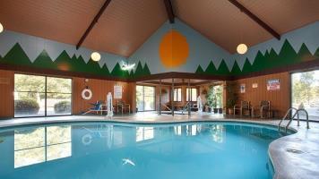 Hotel Best Western Arrowhead Lodge & Suites