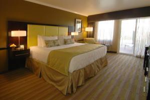 Hotel Best Western Canoga Park Motor Inn