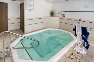 Hotel Quality Inn Northtown