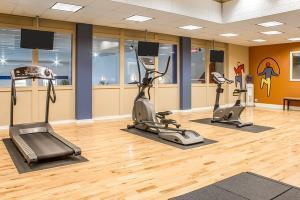 Hotel Quality Inn & Suites Event Center