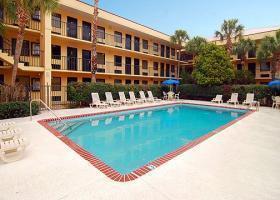 Hotel Econo Lodge Mayport