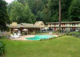 Hotel Quality Inn & Suites Santa Cruz Mountains