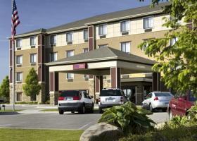 Hotel Comfort Suites Grand Rapids North