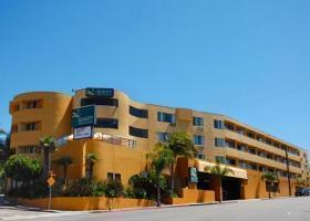Hotel Quality Inn & Suite Hermosa Beach
