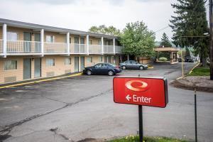 Hotel Econo Lodge Inn & Suites Shamokin Dam - Selinsgrove