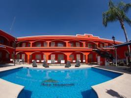 Hotel Comfort Inn Monclova