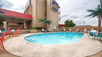 Hotel Best Western The Oasis At Joplin