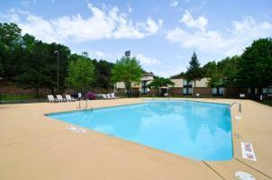 Hotel Best Western Yadkin Valley Inn & Suites